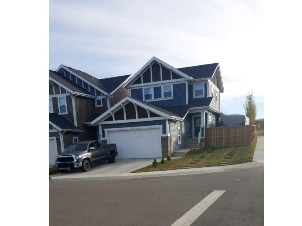 MLS® #C4144950 - 608 River Heights Cr in River Song Cochrane, Detached