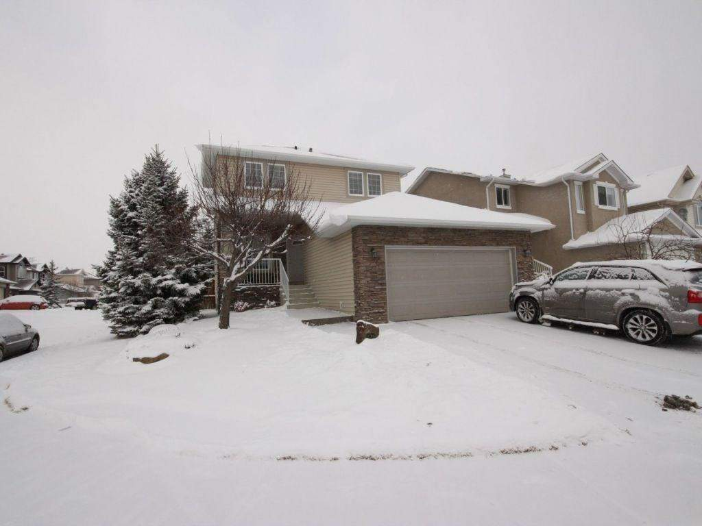 MLS® #C4144957 - 125 Wentworth PL Sw in West Springs Calgary, Detached