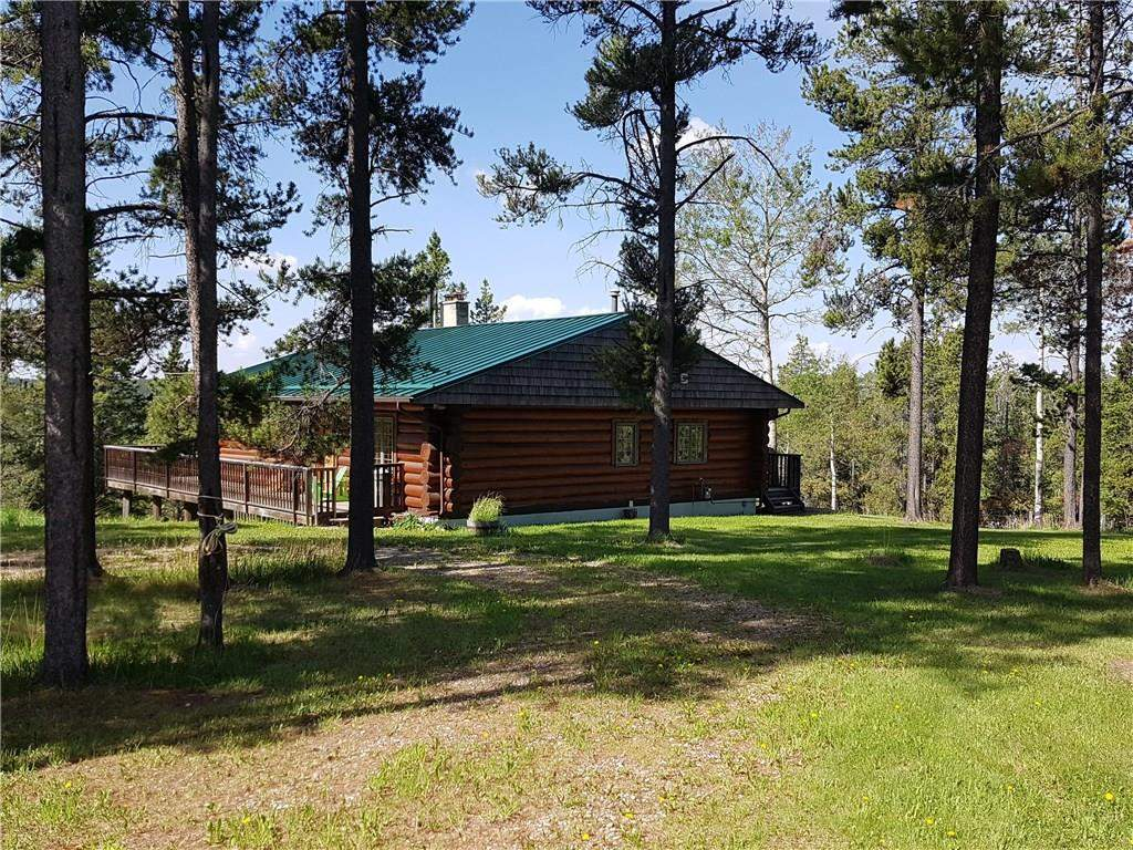 MLS® #C4145093 - 52103 Twp Road 283a in None Rural Rocky View County, Detached Open Houses