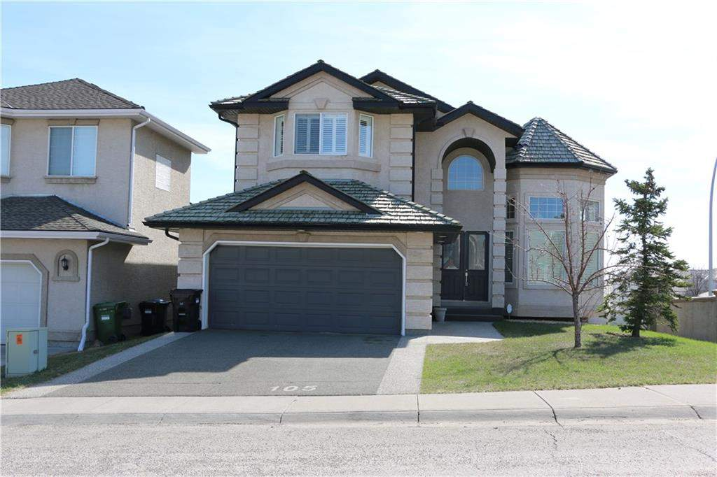 MLS® #C4145362 105 Valley Ponds WY Nw Valley Ridge Calgary Alberta