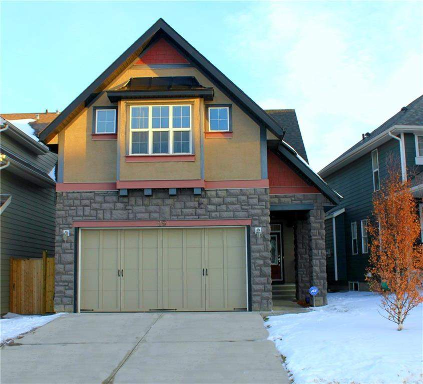 MLS® #C4145935 - 29 Mahogany He Se in Mahogany Calgary, Detached