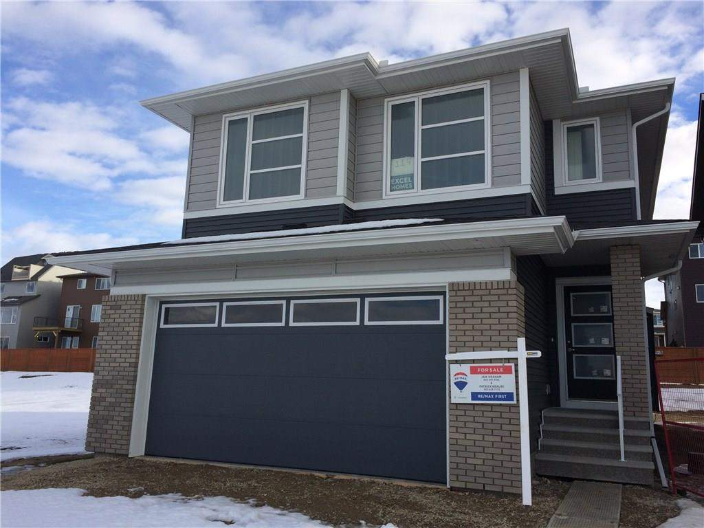 MLS® #C4146767 - 114 Carringvue Mr Nw in Carrington Calgary, Detached Open Houses