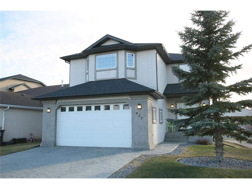 MLS® #C4147309 - 427 Lineham Acres DR Nw in Lineham Acres High River, Detached