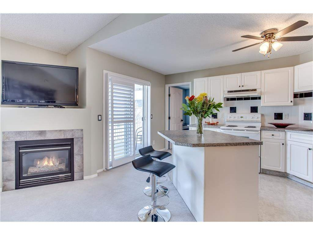 MLS® #C4147310 - 3304 Valleyview Pa Se in Dover Calgary, Apartment