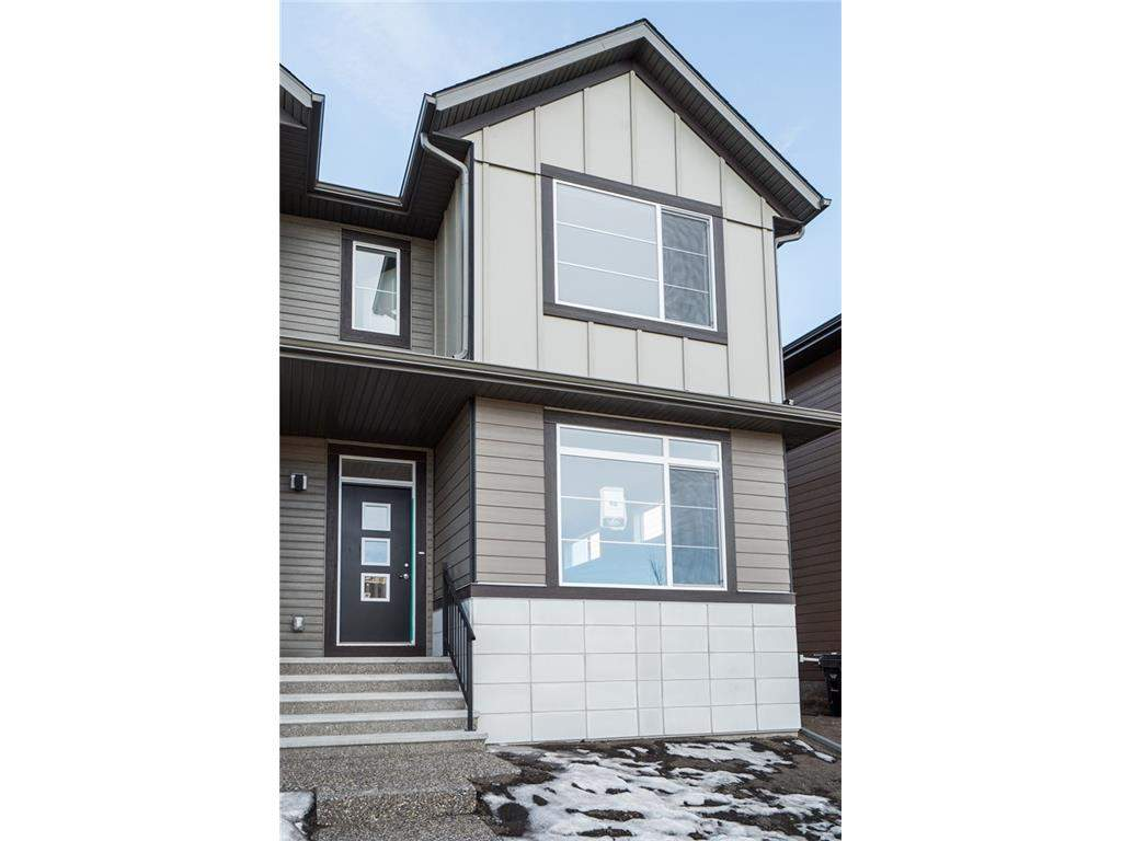 MLS® #C4147367 - 48 Walgrove DR Se in Walden Calgary, Attached