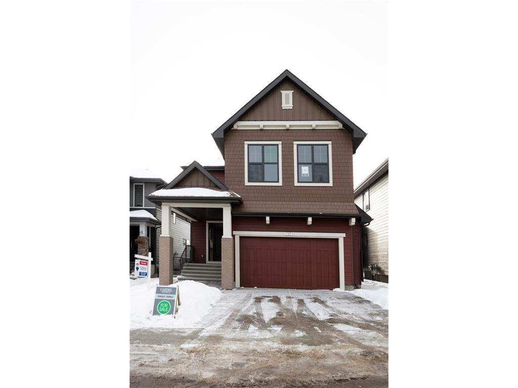 MLS® #C4147377 - 727 Shawnee DR Sw in Shawnee Slopes Calgary, Detached