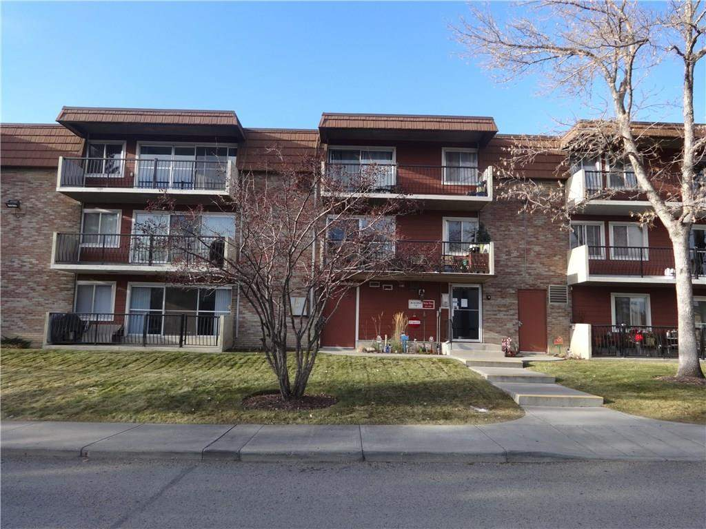 MLS® #C4147831 - #20a 231 Heritage DR Se in Acadia Calgary, Apartment Open Houses