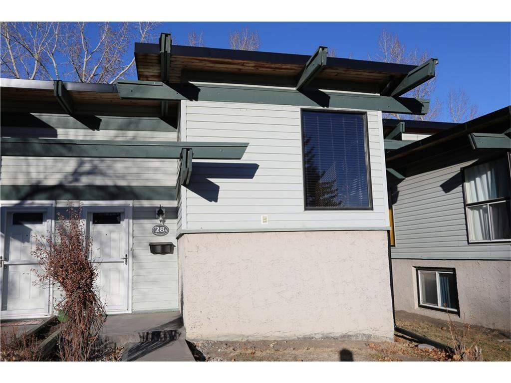 MLS® #C4149005 - #28a 333 Braxton PL Sw in Braeside Calgary, Attached