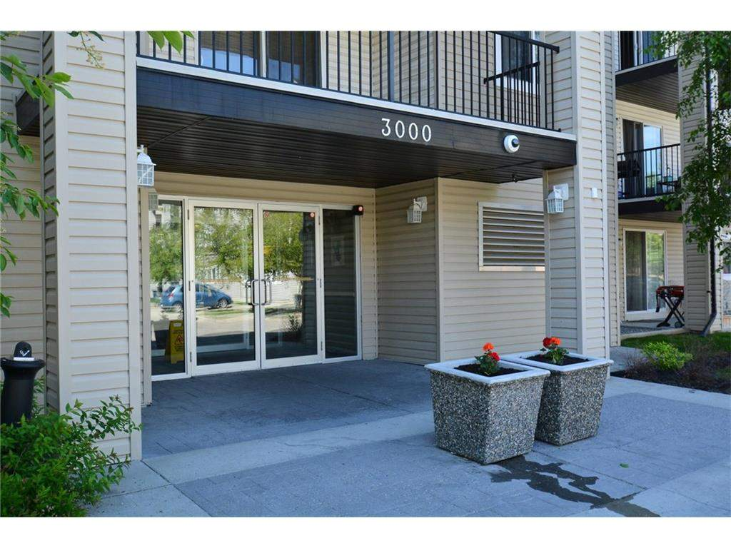 MLS® #C4149251 - #3406 4975 130 AV Se in McKenzie Towne Calgary, Apartment