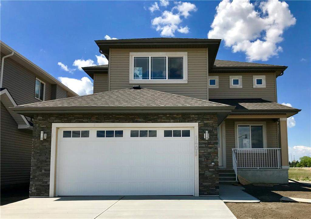 MLS® #C4149906 - 1401 Monterey DR Se in None High River, Detached Open Houses