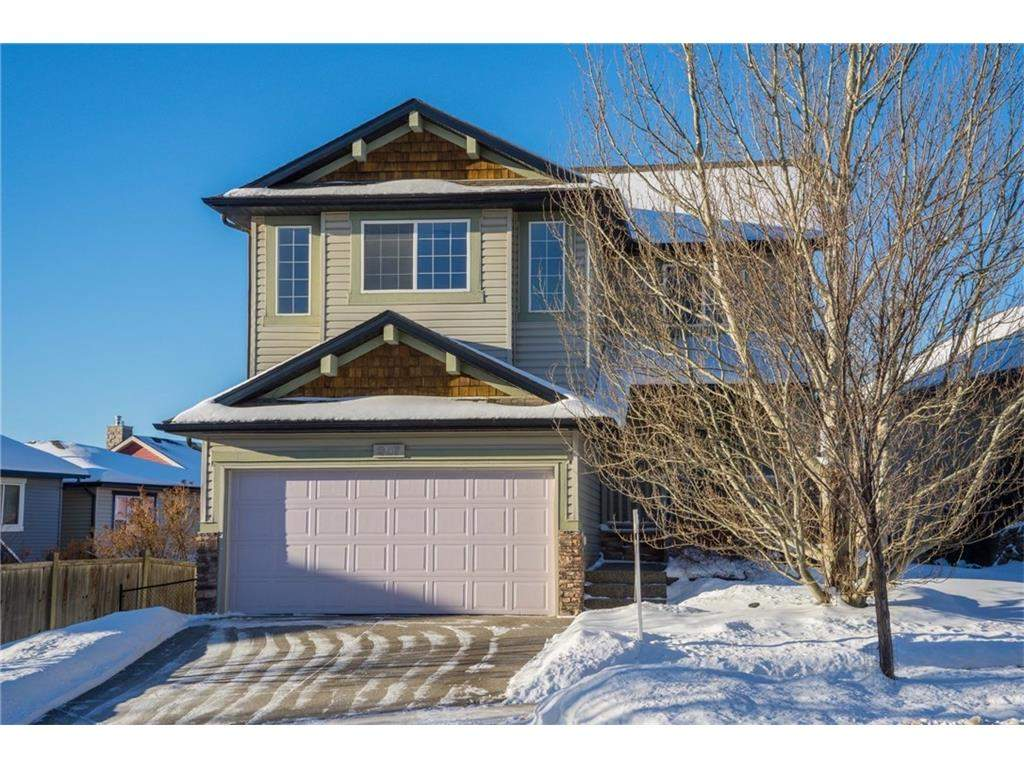 MLS® #C4149949 307 Hidden Creek Bv Nw Hidden Valley Calgary Alberta