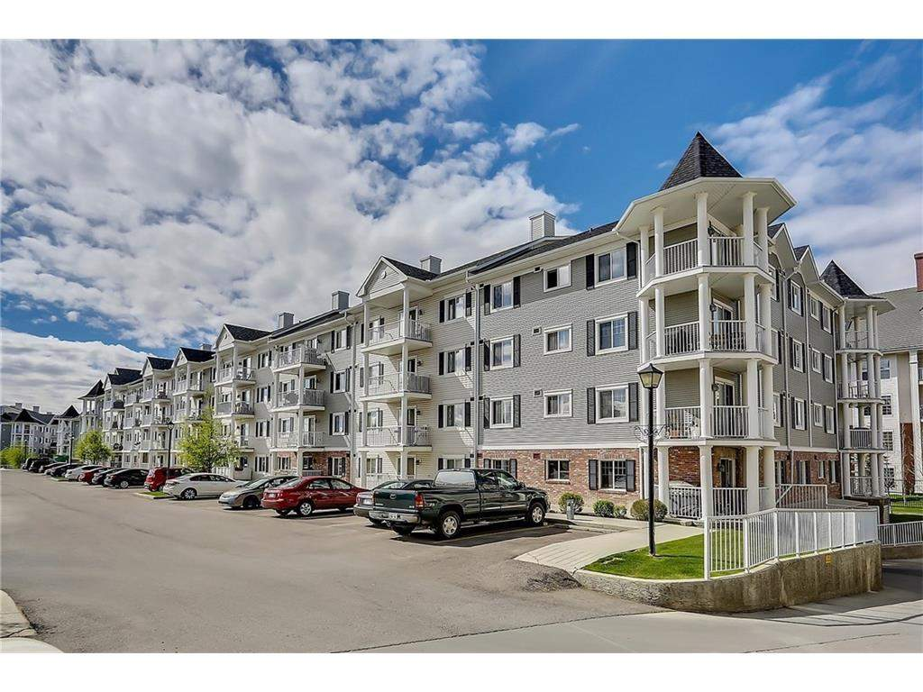 MLS® #C4150042 - #4110 31 Country Village Mr Ne in Country Hills Village Calgary, Apartment Open Houses