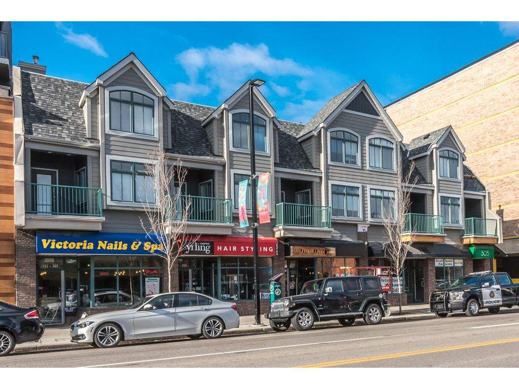 MLS® #C4150415 - 305 10 ST Nw in Hillhurst Calgary, Commercial