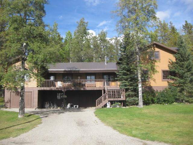 MLS® #C4161014 - 280255 Range RD 54 in None Rural Rocky View County, Detached
