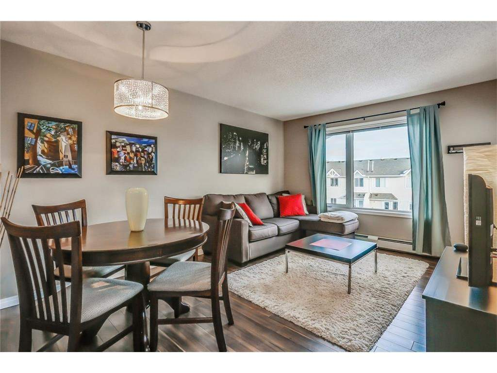 MLS® #C4161158 - #1315 950 Arbour Lake RD Nw in Arbour Lake Calgary, Apartment