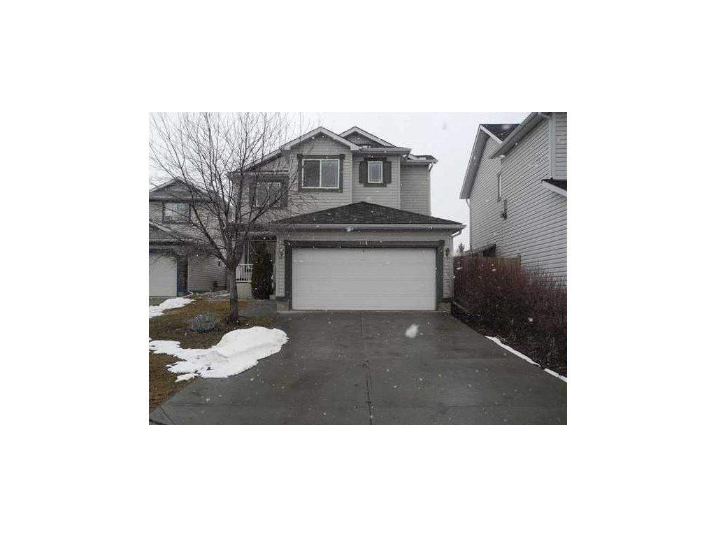 MLS® #C4161271 - 164 Chaparral Ci Se in Chaparral Calgary, Detached