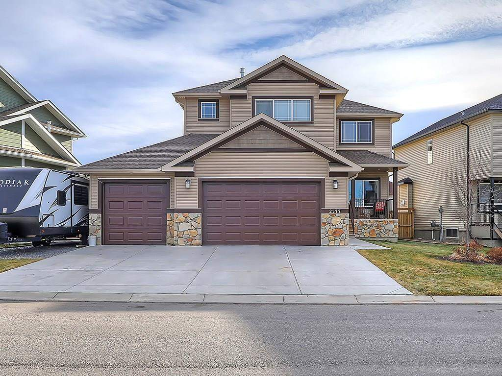 MLS® #C4161375 - 2177 High Country Ri Nw in Highwood Village High River, Detached