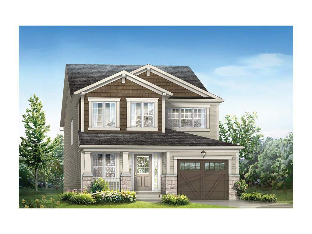 MLS® #C4161419 - 166 Windrow Li Sw in Windsong Airdrie, Detached