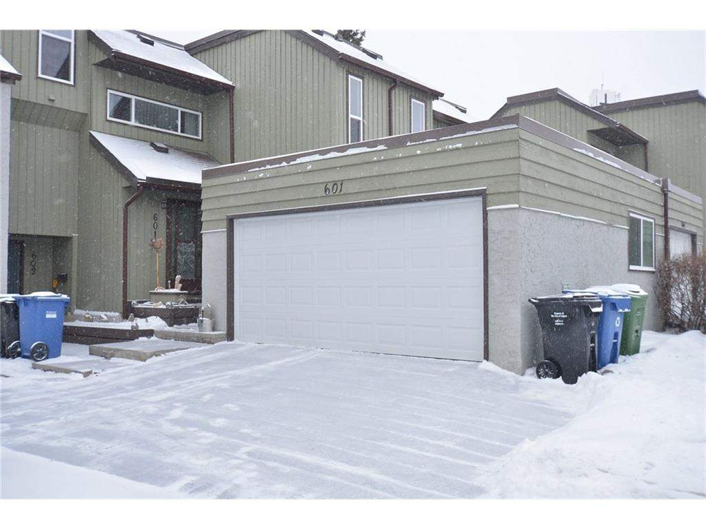 MLS® #C4161448 - #601 5660 23 AV Ne in Pineridge Calgary, Attached