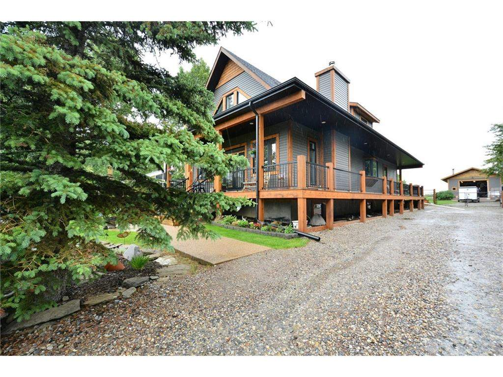 MLS® #C4161464 - 35 Cochrane Lake Tr in Cochrane Lake Rural Rocky View County, Detached Open Houses