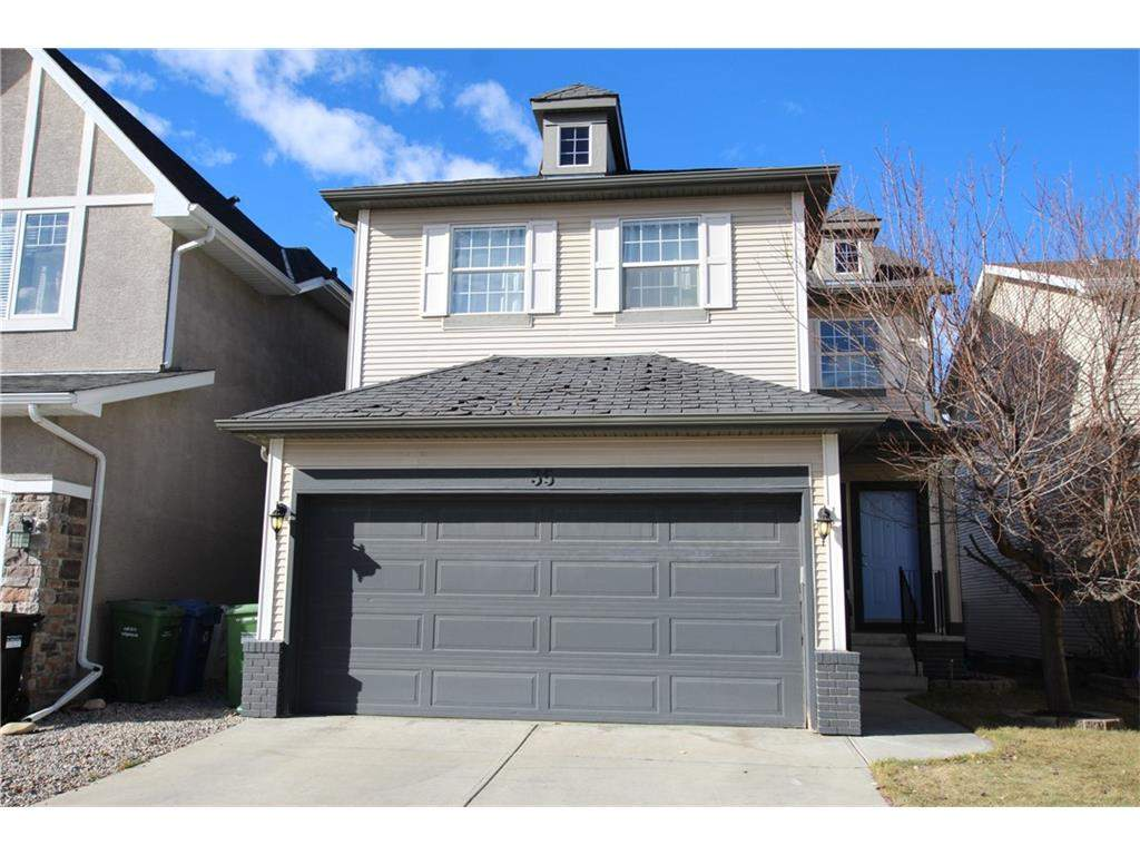 MLS® #C4161839 - 35 Cougarstone Pa Sw in Cougar Ridge Calgary, Detached