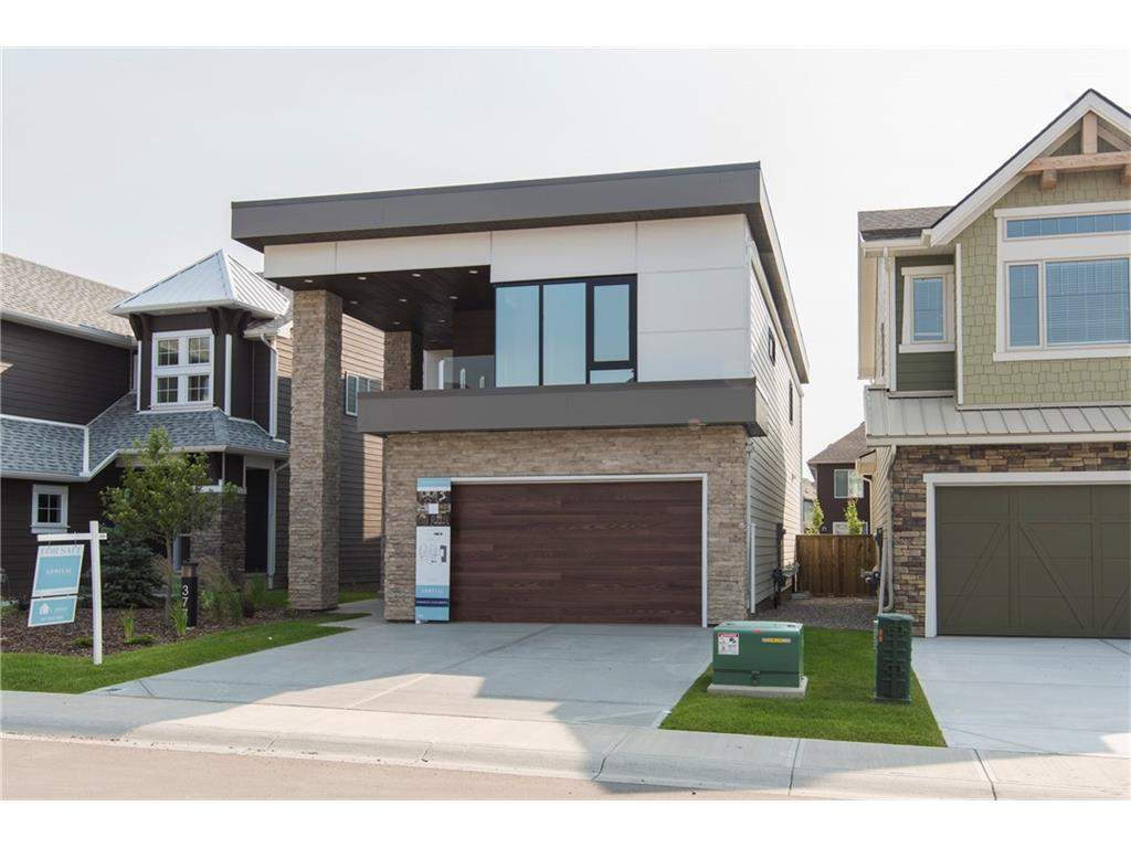 MLS® #C4162092 - 377 Evansborough WY Nw in Evanston Calgary, Detached Open Houses