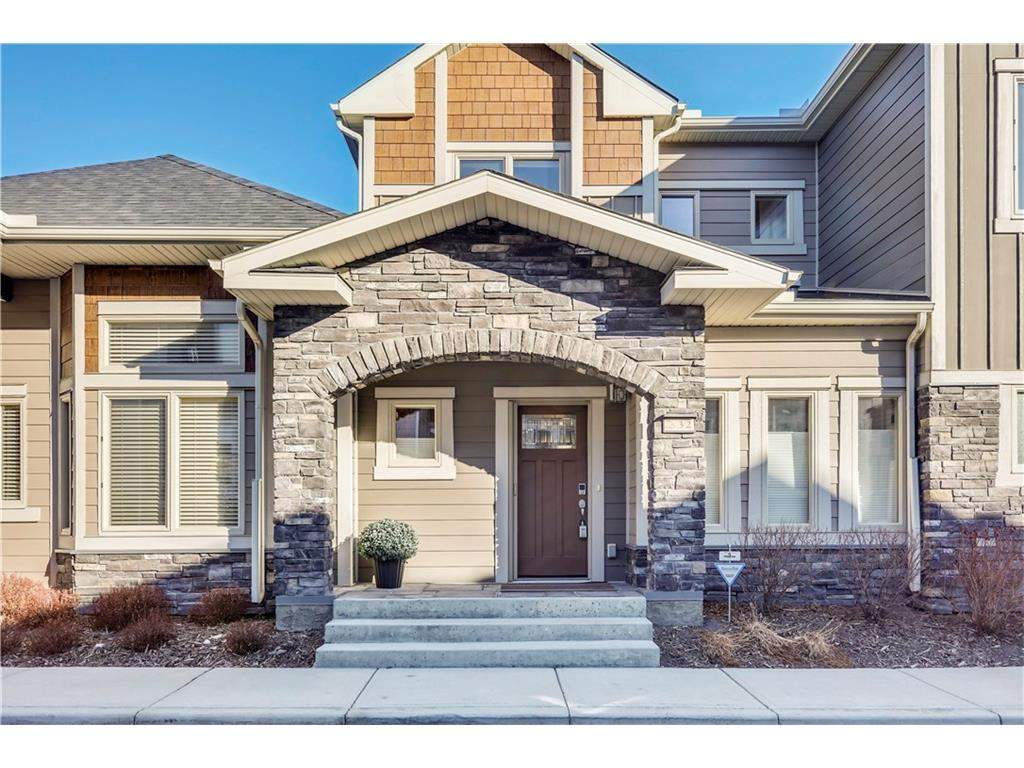 MLS® #C4162447 - 32 Cougar Ridge Ld Sw in Cougar Ridge Calgary, Attached