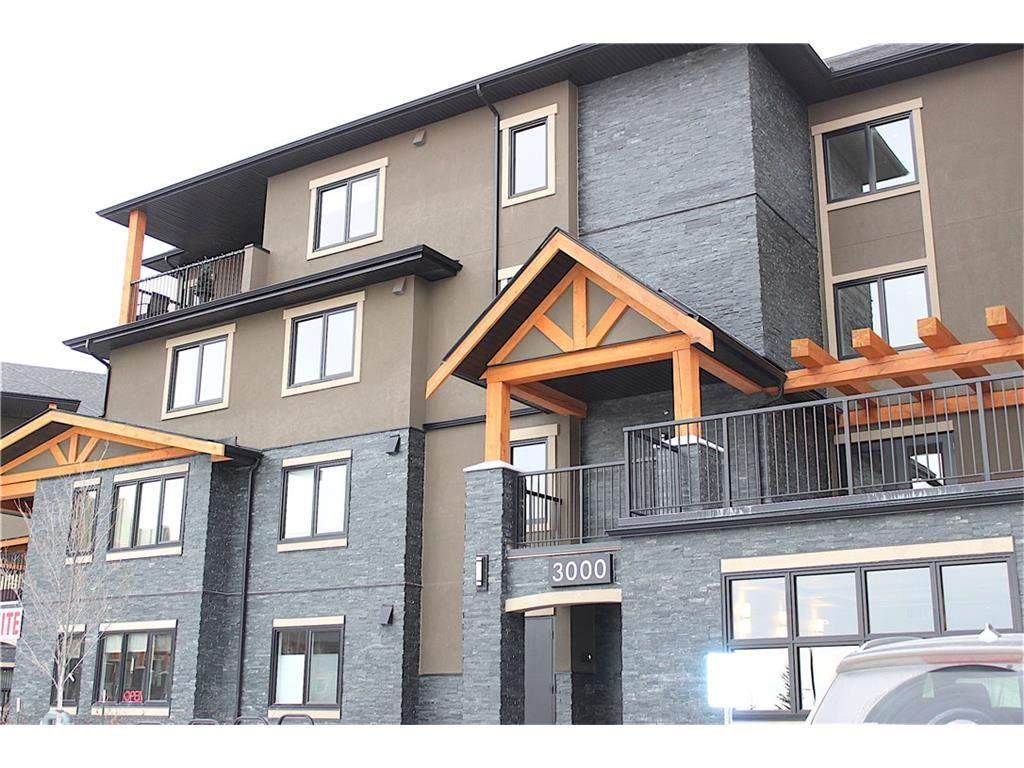MLS® #C4162831 - #3110 450 Kincora Glen RD Nw in Kincora Calgary, Apartment Open Houses