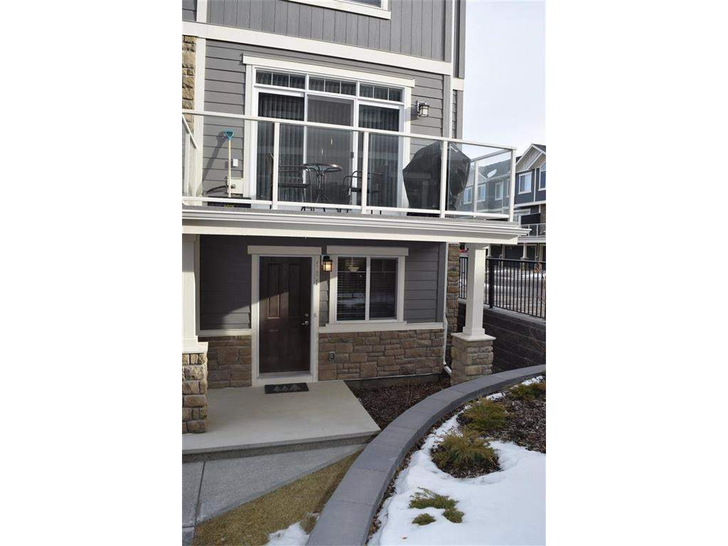 MLS® #C4162995 - 111 Evanston Mr Nw in Evanston Calgary, Attached