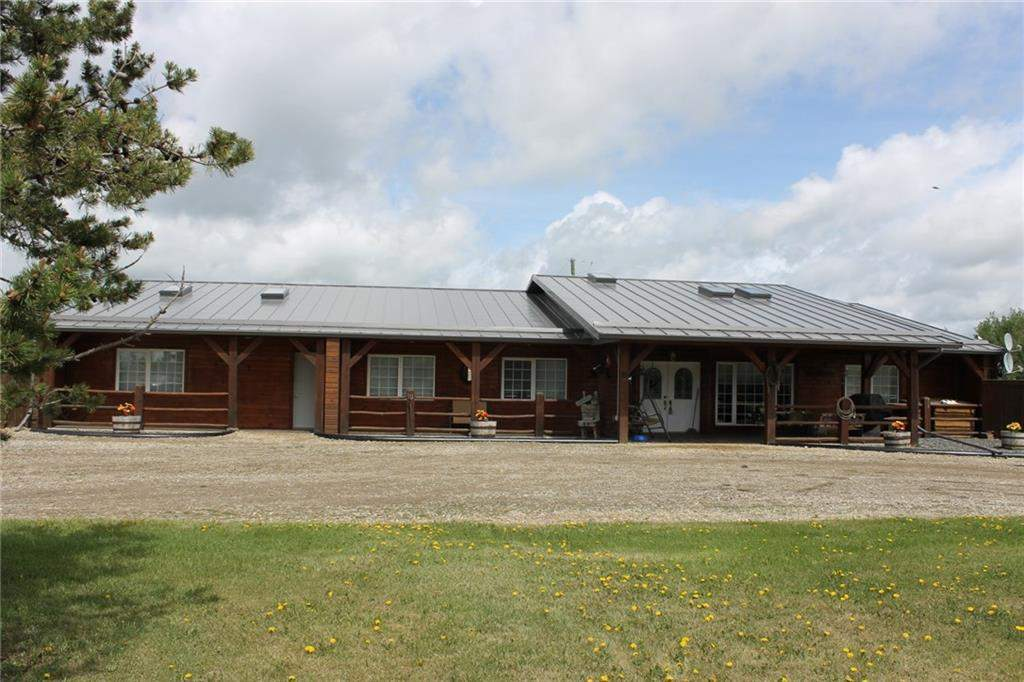 MLS® #C4163002 - 42026 Twp RD 272 in None Rural Rocky View County, Detached Open Houses