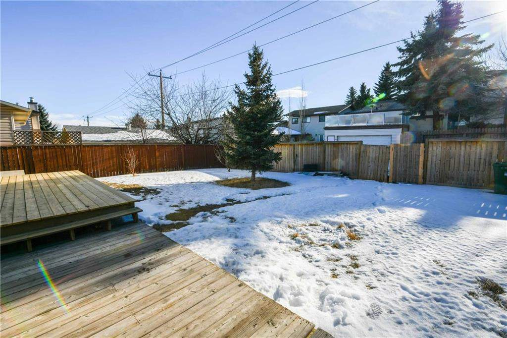 MLS® #C4163020 - 27 Bedford DR Ne in Beddington Heights Calgary, Detached