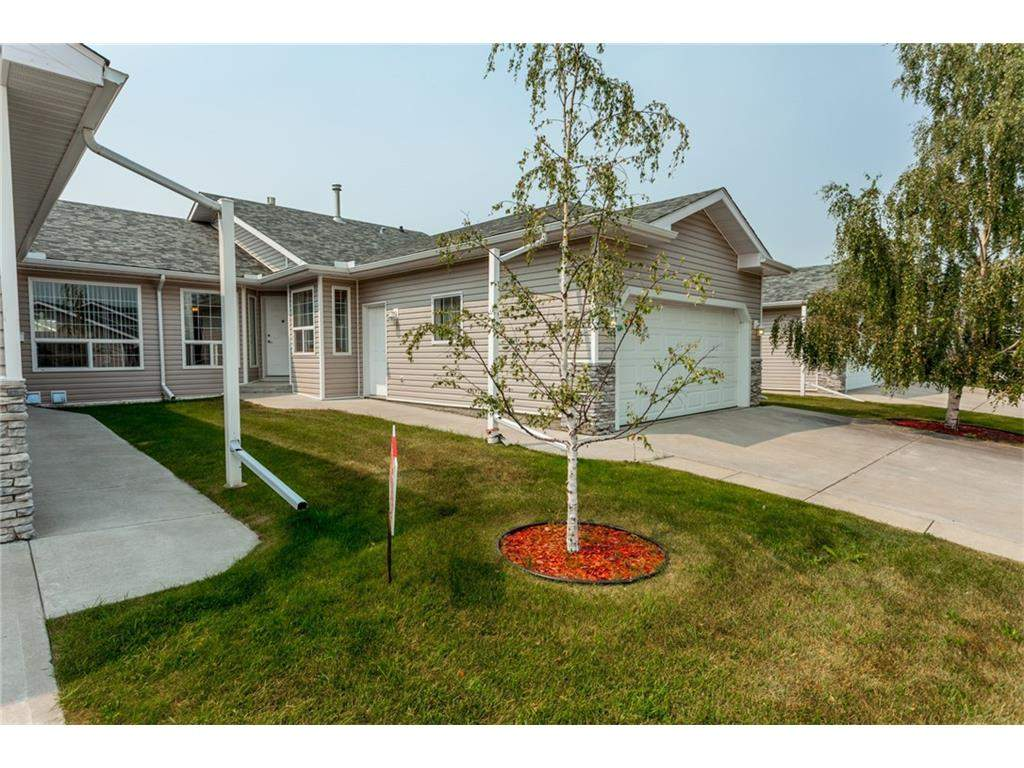 MLS® #C4163538 - #5 1200 Miltford Ln in None Carstairs, Attached Open Houses