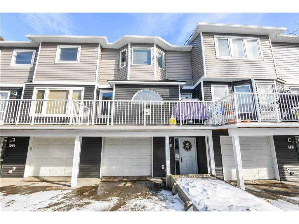 MLS® #C4163680 - 473 Regal Pa Ne in Renfrew Calgary, Attached