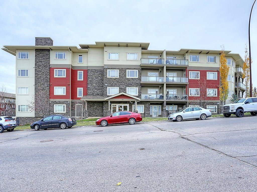 MLS® #C4163930 - #438 23 Millrise DR Sw in Millrise Calgary, Apartment