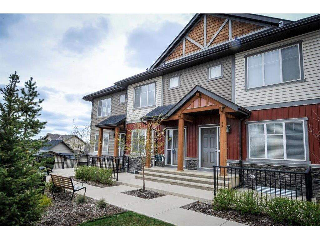 MLS® #C4164034 - 81 Skyview Springs Ci Ne in Skyview Ranch Calgary, Attached