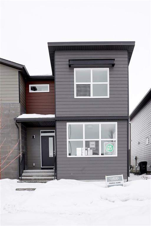 MLS® #C4164042 - 1326 Walden DR Se in Walden Calgary, Attached