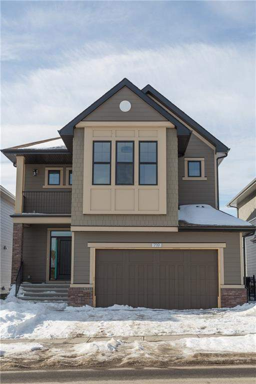 MLS® #C4164045 - 719 Shawnee DR Sw in Shawnee Slopes Calgary, Detached