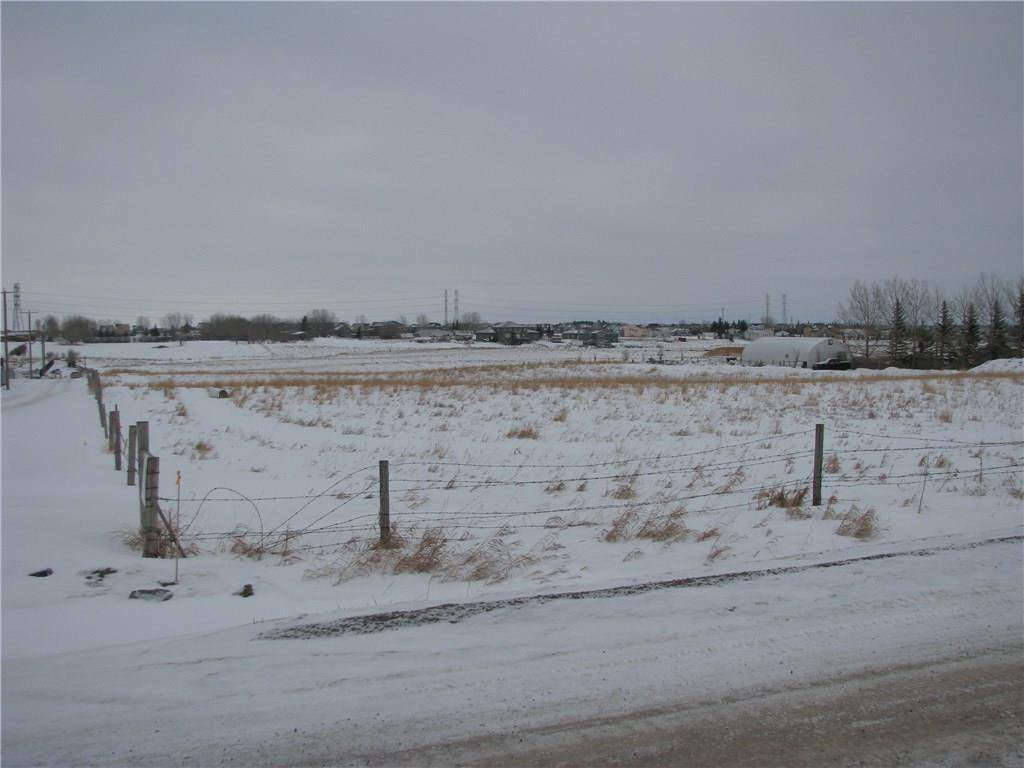 MLS® #C4164080 - Rainbow Rd in None Chestermere, Land Open Houses