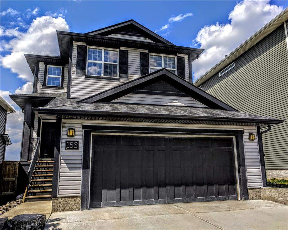 MLS® #C4164210 - 153 Heritage Bv in Heritage Hills Cochrane, Detached