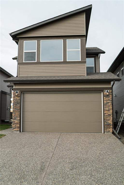 MLS® #C4164243 - 44 Walgrove Gd Se in Walden Calgary, Detached
