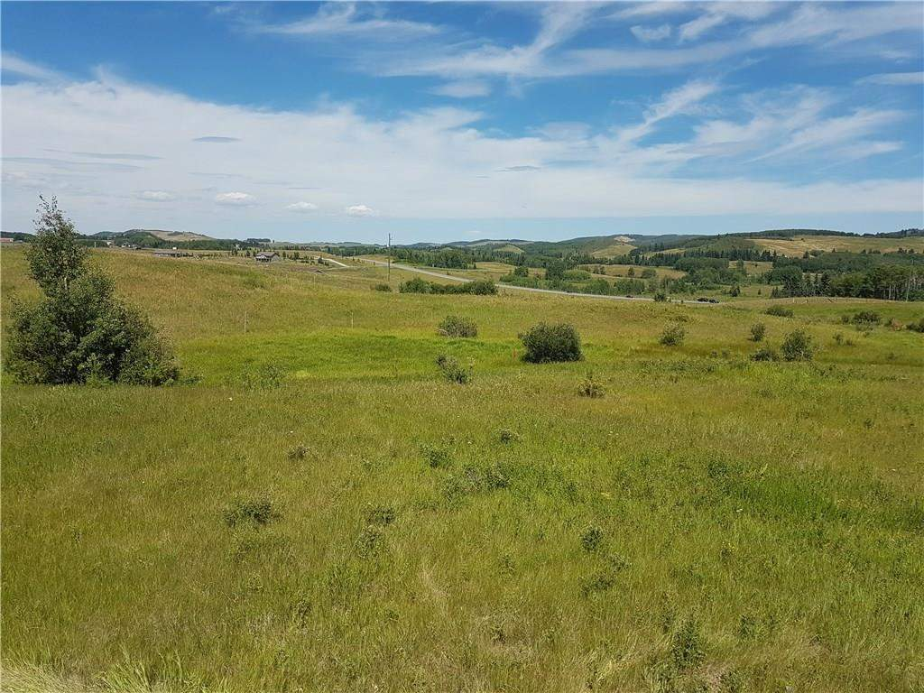MLS® #C4164552 - N/a W:5 R:3 T:21 S:26 Q:se in None Rural Foothills M.D., Land