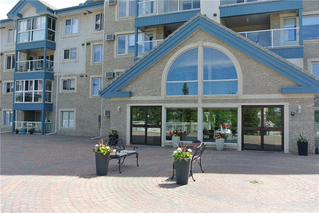 MLS® #C4164877 - #303 7239 Sierra Morena Bv Sw in Signal Hill Calgary, Apartment Open Houses