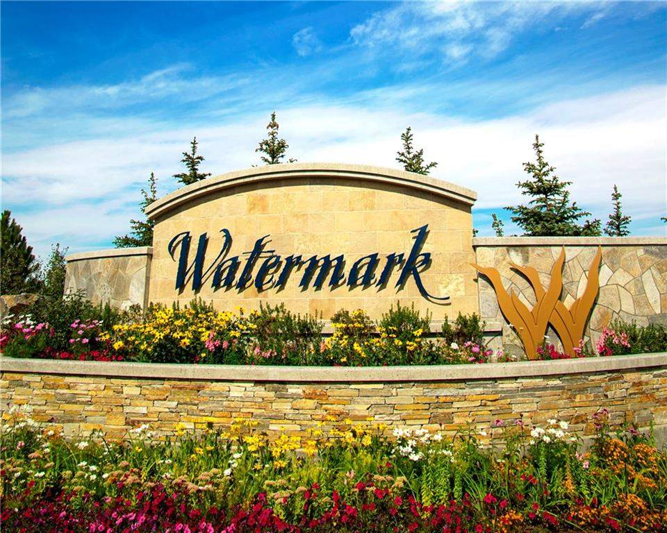 MLS® #C4164952 - 10 Stoneypointe Pl in Watermark Rural Rocky View County, Land