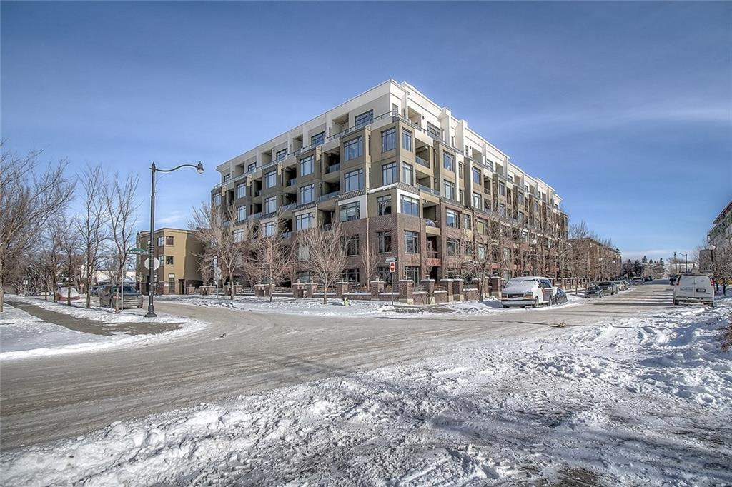 MLS® #C4165050 - #115 950 Centre AV Ne in Bridgeland/Riverside Calgary, Apartment