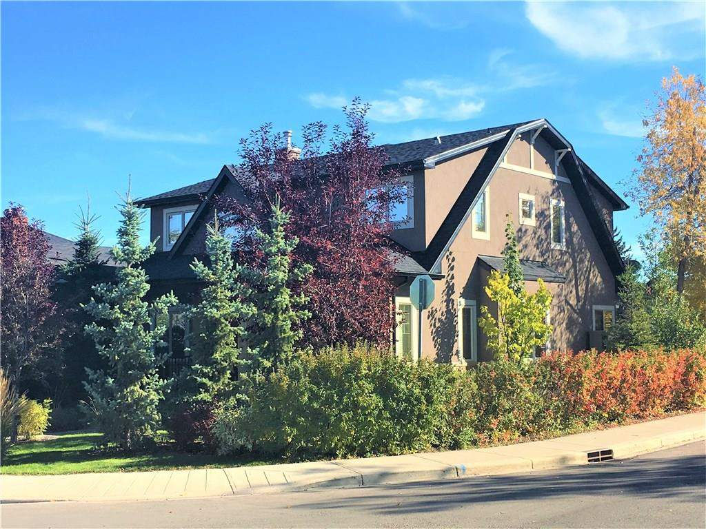 MLS® #C4165257 - 1939 31 AV Sw in South Calgary Calgary, Detached