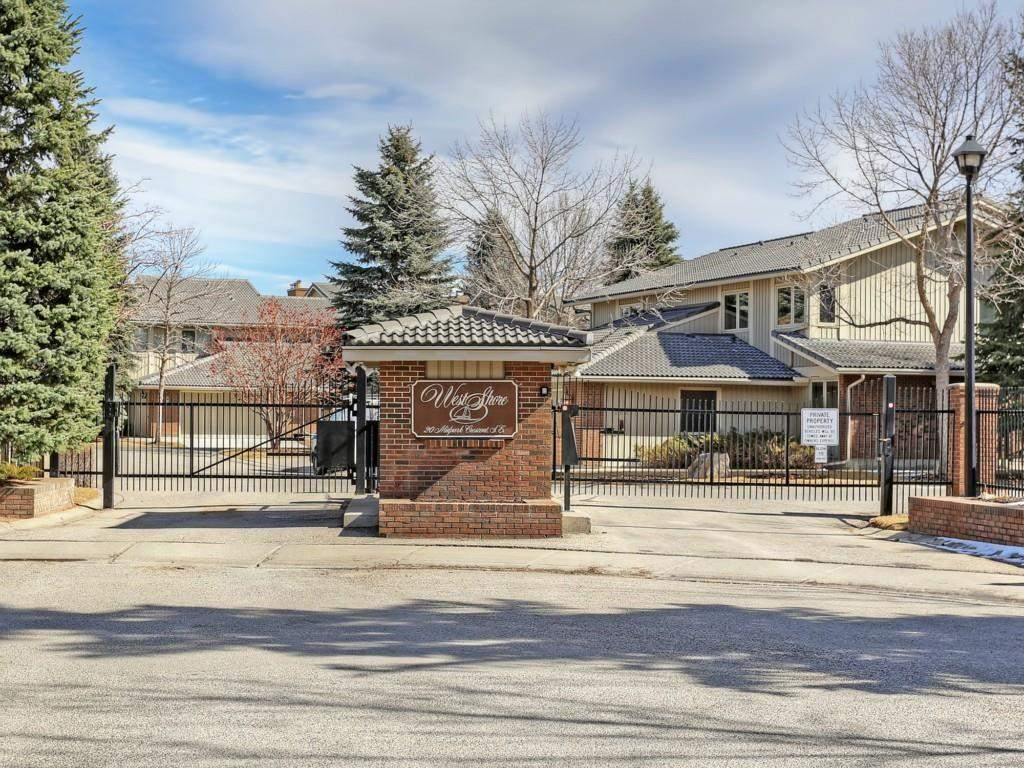 MLS® #C4165350 - #254 20 Midpark CR Se in Midnapore Calgary, Attached