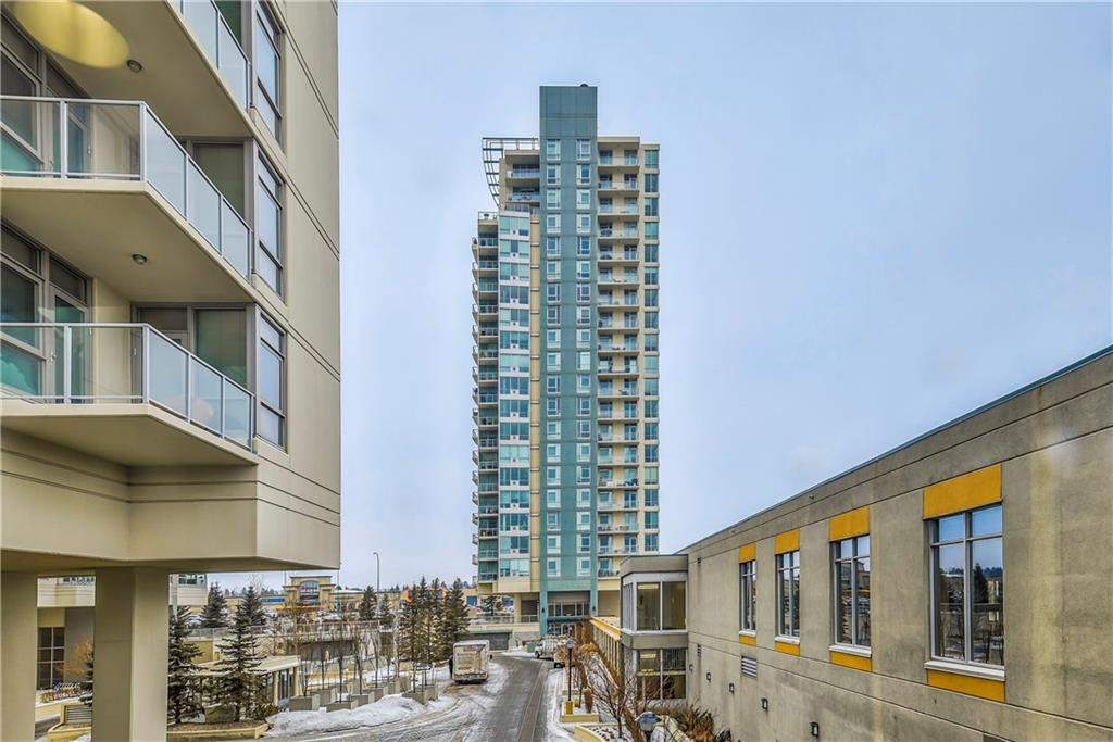MLS® #C4165378 - #1201 55 Spruce PL Sw in Spruce Cliff Calgary, Apartment