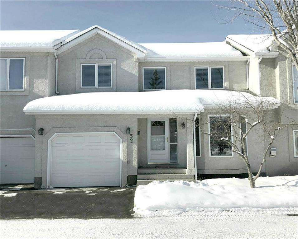 MLS® #C4165442 - 52 Sunlake Gd Se in Sundance Calgary, Attached