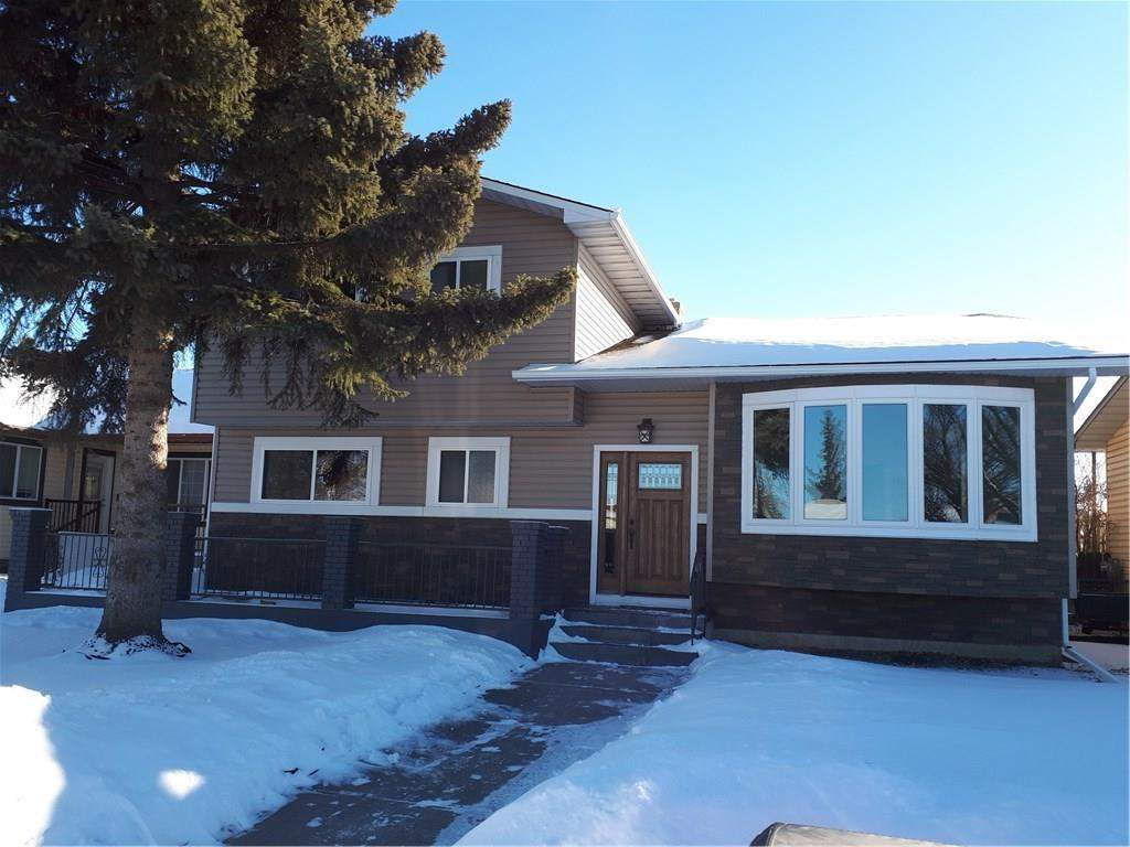 MLS® #C4165646 - 327 Templeview DR Ne in Temple Calgary, Detached