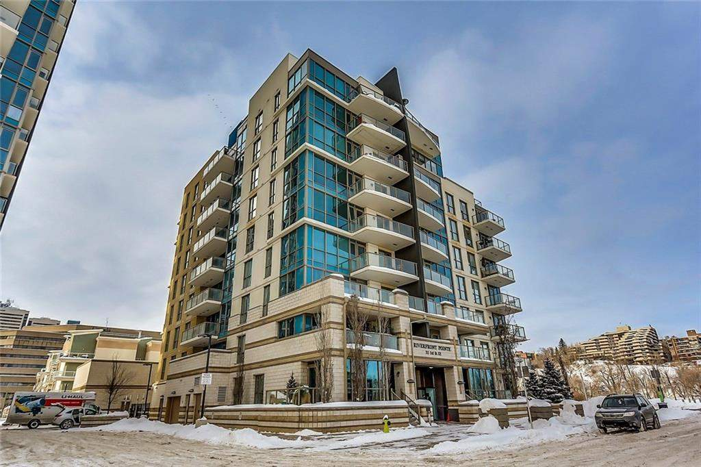 MLS® #C4165840 - #307 315 3 ST Se in Downtown East Village Calgary, Apartment